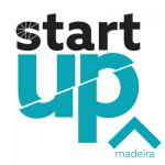 Logo Start Up Madeira - Parcerias Estabelecidas pela DTWay