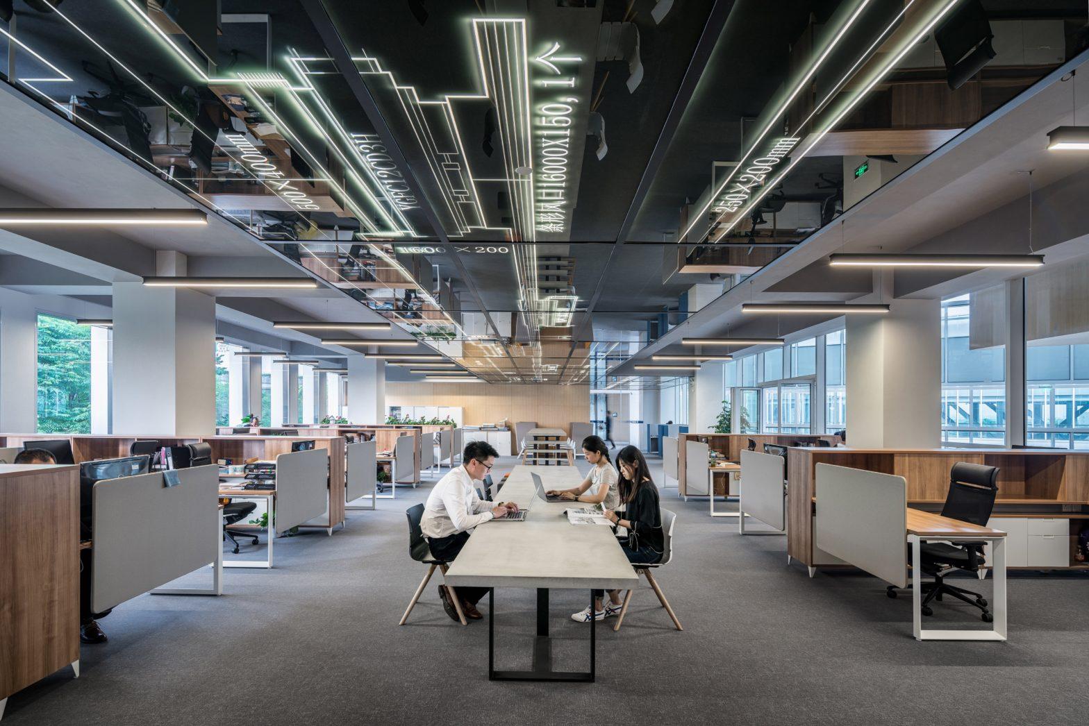 Dispositivos Iot e a Gestão de Ambientes de Trabalho
