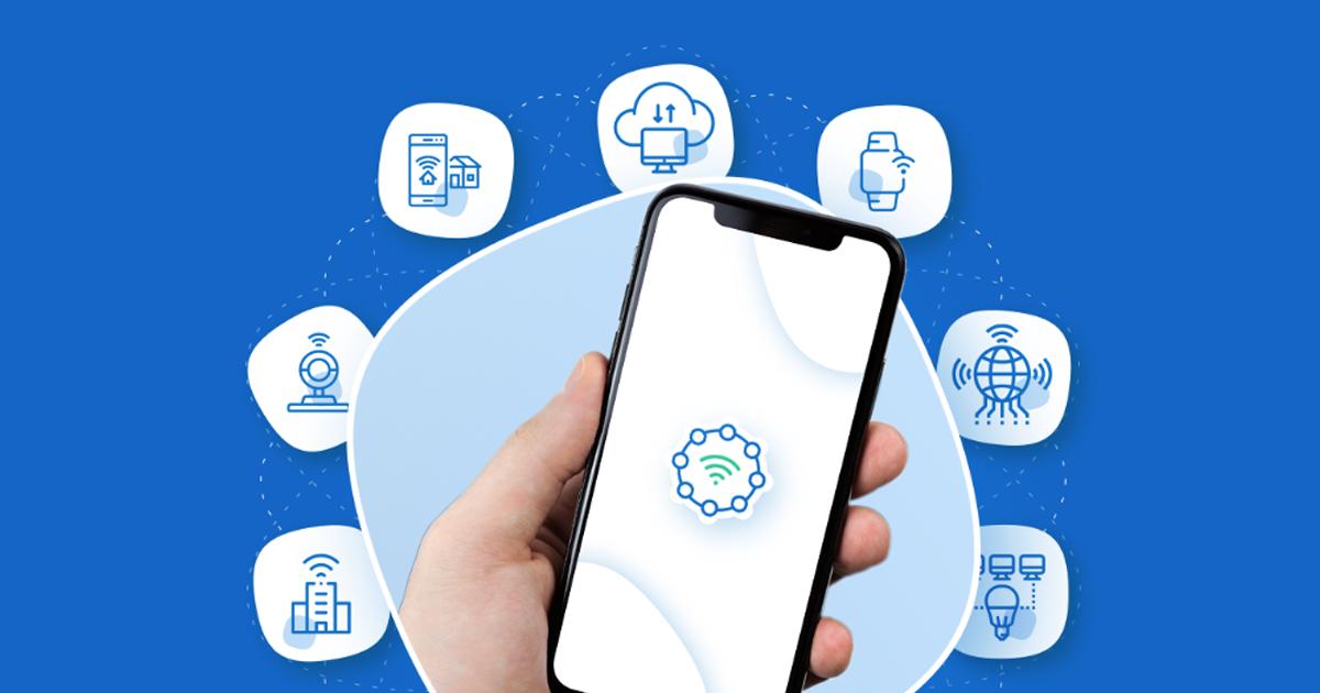 IoT Store dá acesso a ferramentas da internet das coisas.